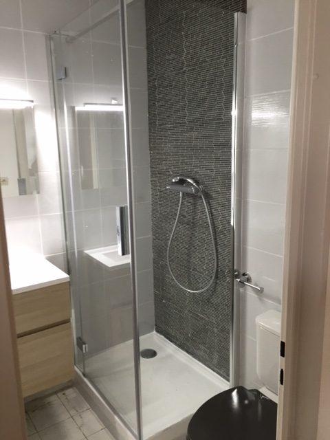 Salle de bain rid plomberie ramonage - Joint lavabo salle de bain ...